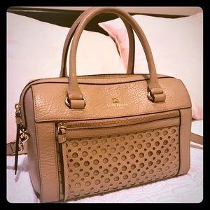 Kate Spade Delaney handbag / shoulder bag / purse